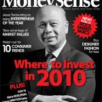 MoneySense Magazine Jan - Feb 2010