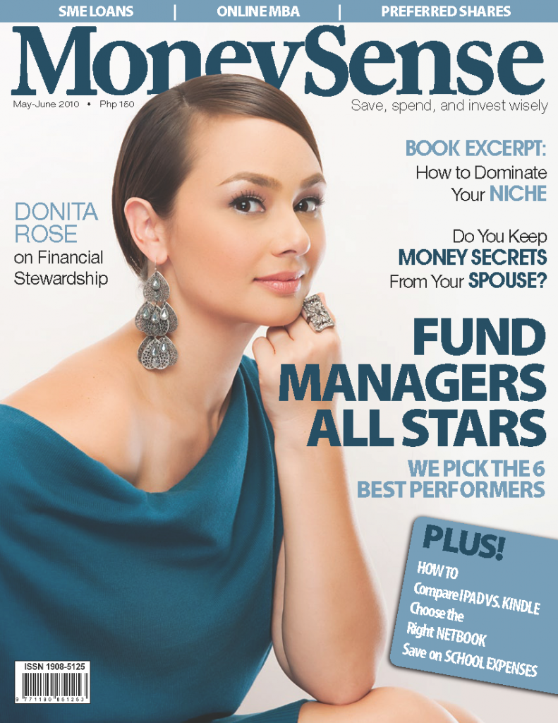 May-June 2010 Issue