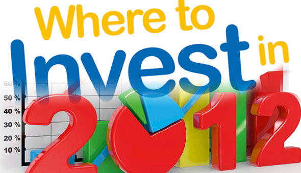 Where to Invest in 2012