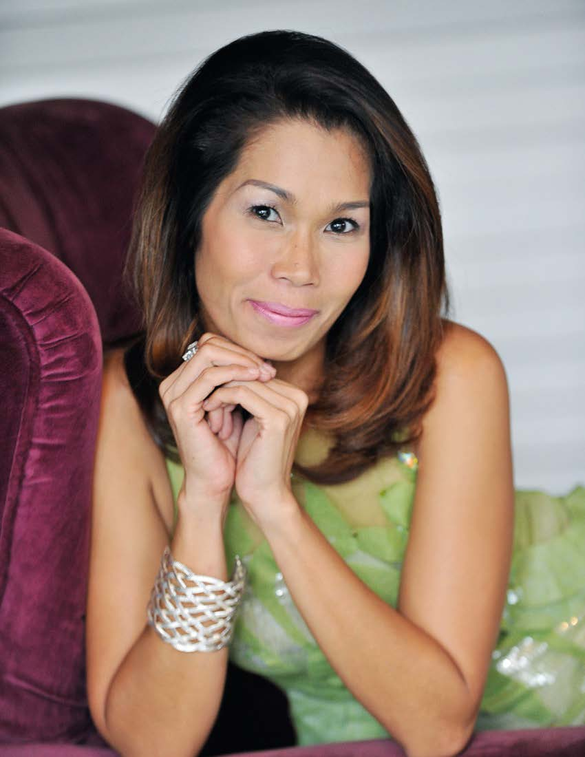 Pokwang Laughs Her Way to the Bank