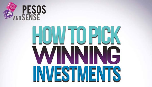 How to Pick Winning Investments