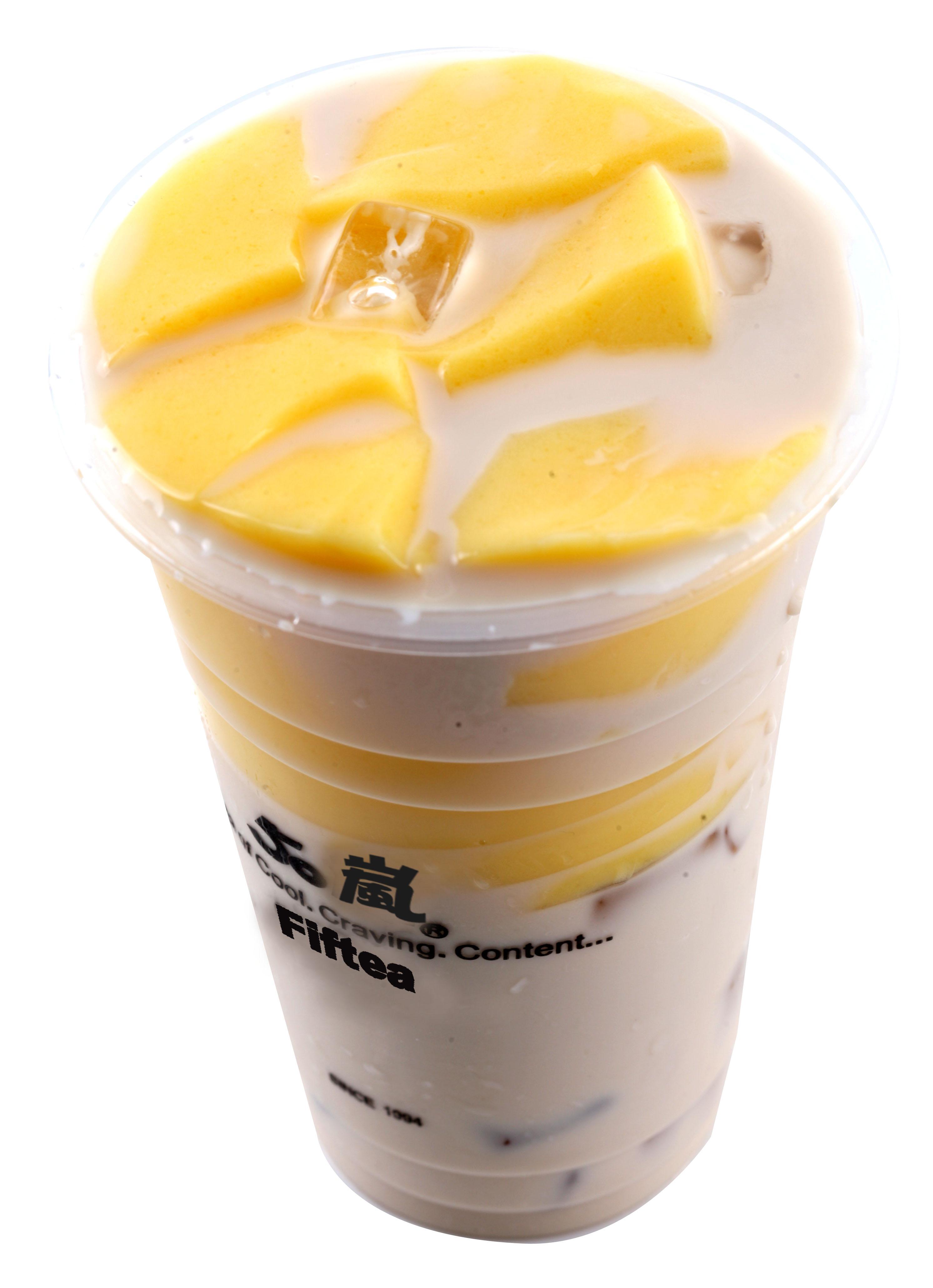 taiwan u2019s finest  u201cfiftea u201d milk tea has arrived