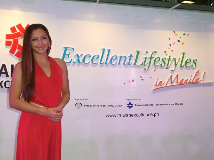 Taiwan Excellence Introduces Iya Villania as First Philippine Endorser