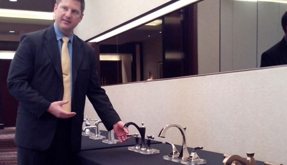 Delta Faucet Company Debuts New Ara™Bath Collection in the Philippines