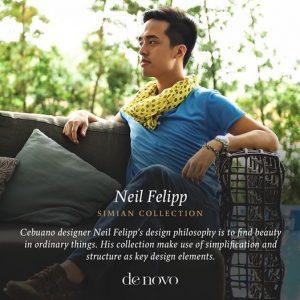 Denovo Diaries: Neil Felipp Simian Collection