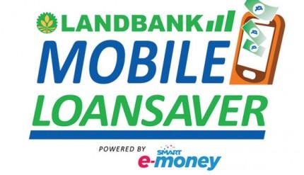 Landbank Mobile Loan Saver
