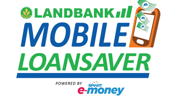 Landbank Mobile Loan Saver