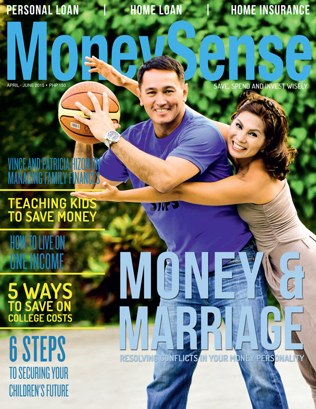 MoneySense 2nd Quarter 2015 Issue Available Now!
