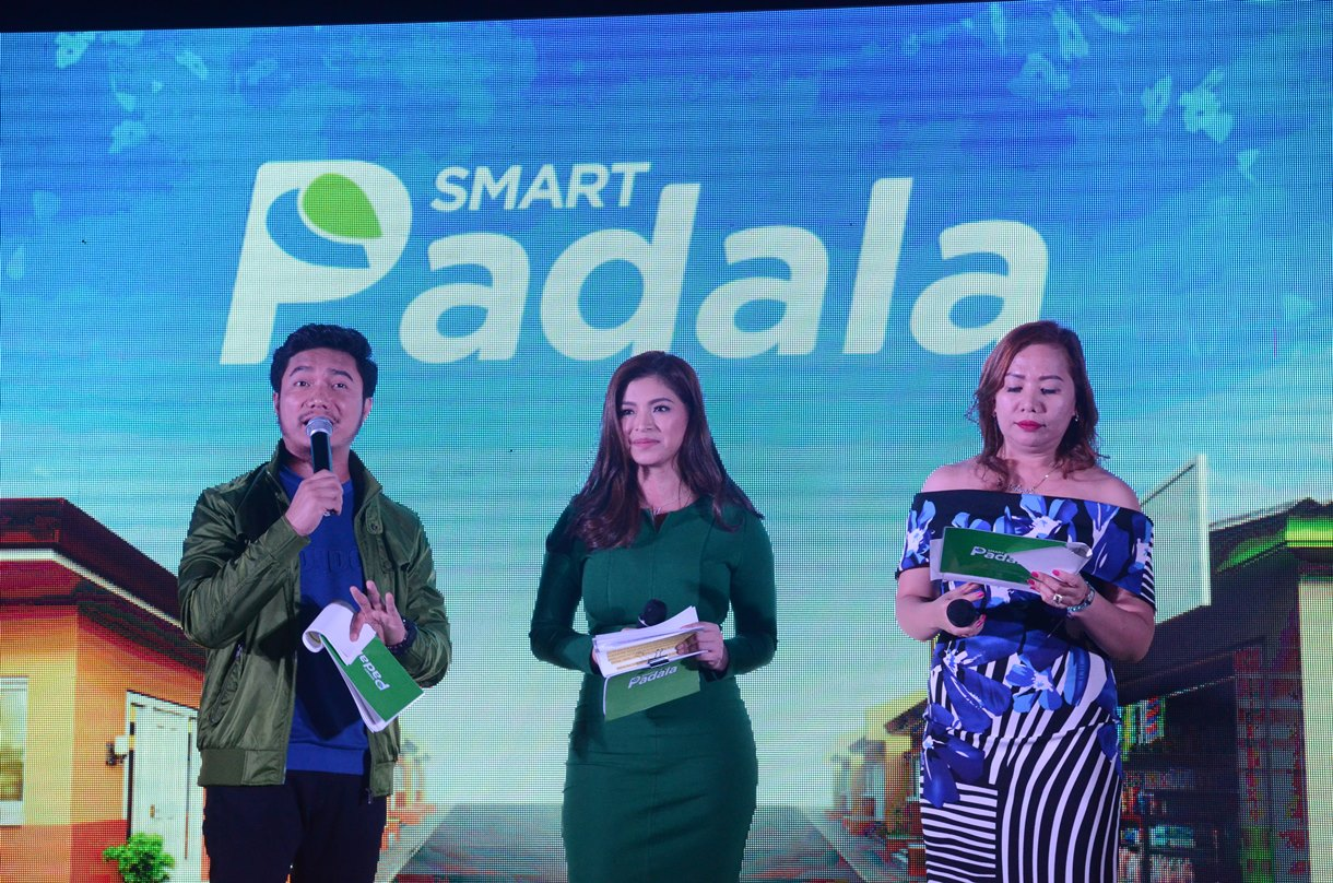 Smart Padala strengthens leadership in remittance, launches