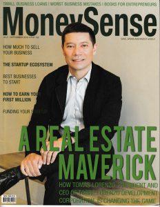 MoneySense 3rd Quarter 2016 Issue