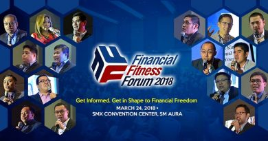 RFP 6th Financial Fitness Forum