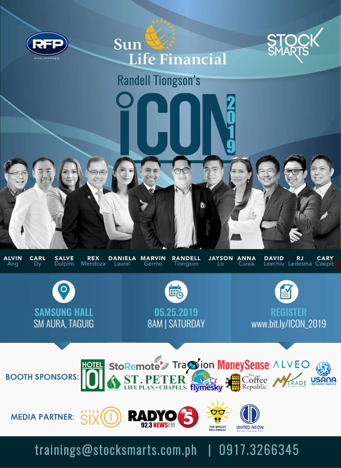 Investment Conference 2019 - MoneySense Personal Finance Magazine of
