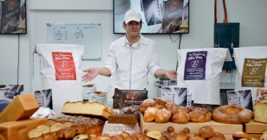 Food start-up carves world-class breads to suit Filipino taste