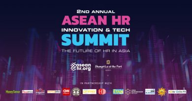 2nd Annual ASEAN HR Innovation & Tech Summit banner