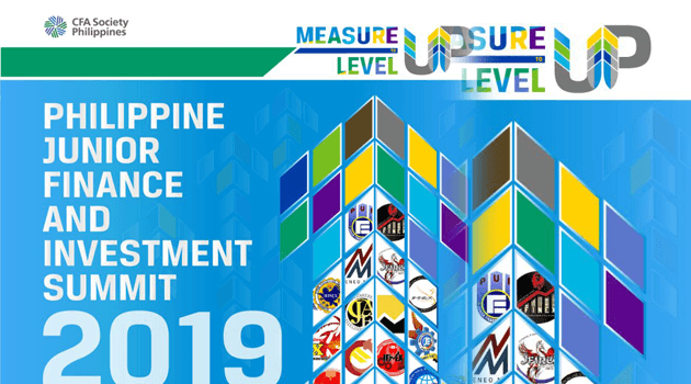 Philippine Junior Finance and Investment Summit