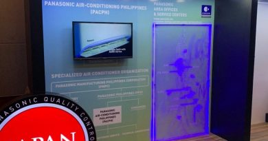 A new decade welcomes Panasonic Air Conditioning Philippines photo