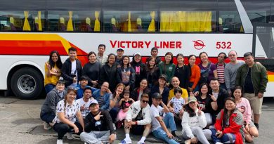 Travelling with your family or as a group is now easy with Victory Liner's Rent and Go services