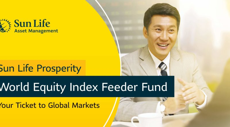 SunLife World Equity Index Feeder Fund