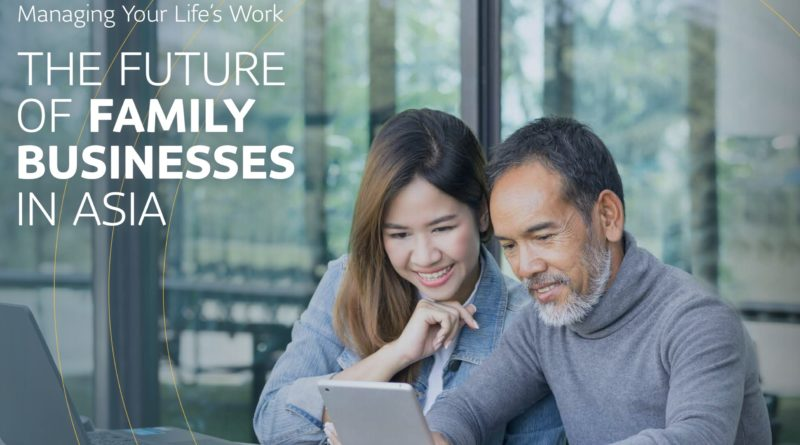 Sun Life Future of Family Businesses in Asia
