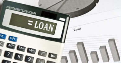 SEC urges capping of consumer loan interest rates