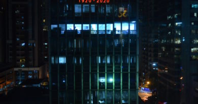 China Bank building