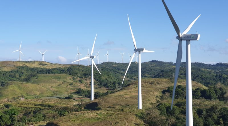 54 MW Pillia Wind Project