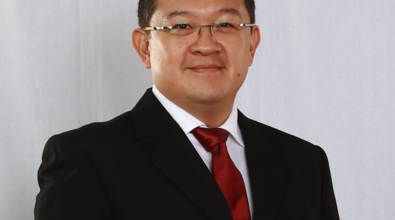 China Bank Savings president James Dee