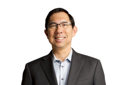 BPI president and CEO TG Limcaoco